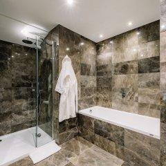 Отель The Wine House 1821 Великобритания, Эдинбург - отзывы, цены и фото номеров - забронировать отель The Wine House 1821 онлайн ванная фото 2