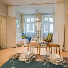 Апартаменты Apartments Rybna 2 в номере