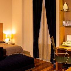 GDM Megaron Historical Monument Hotel сейф в номере