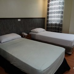 Отель Panda Tea Garden Suites Филиппины, Тагбиларан - отзывы, цены и фото номеров - забронировать отель Panda Tea Garden Suites онлайн фото 2