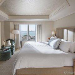 Отель Loews Regency San Francisco комната для гостей фото 4