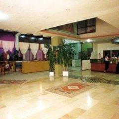 Diamond Sea Hotel Турция, Сиде - отзывы, цены и фото номеров - забронировать отель Diamond Sea Hotel онлайн интерьер отеля фото 2