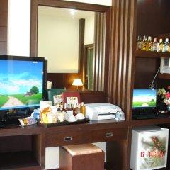 Отель SM Resort Phuket Пхукет удобства в номере
