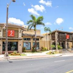 Отель Guam Plaza Resort & Spa Гуам, Тамунинг - отзывы, цены и фото номеров - забронировать отель Guam Plaza Resort & Spa онлайн фото 5