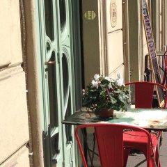 Отель Casadama Guest Apartment Италия, Турин - отзывы, цены и фото номеров - забронировать отель Casadama Guest Apartment онлайн балкон
