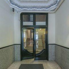 Отель Alterhome Zurbano интерьер отеля