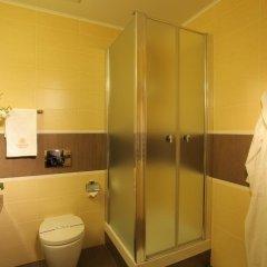 Гостиница Менора ванная фото 2