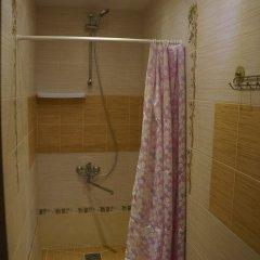 Хостел Обской ванная