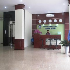 Queen Hotel - 70 Le Thanh Tong интерьер отеля фото 3