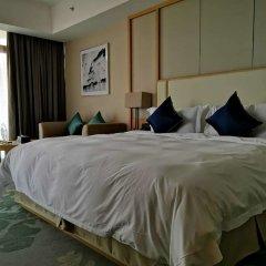 Siko Grand Hotel Suzhou Yangcheng комната для гостей фото 4
