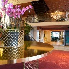 Отель Haymarket by Scandic интерьер отеля фото 2
