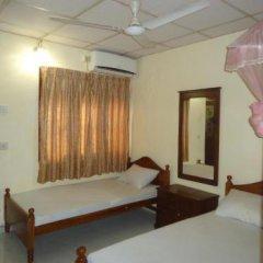 Отель New Pawana Hotel Шри-Ланка, Анурадхапура - отзывы, цены и фото номеров - забронировать отель New Pawana Hotel онлайн комната для гостей фото 3