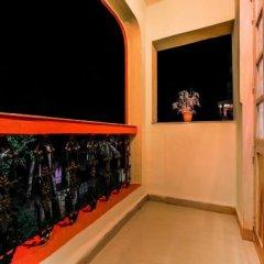 Отель OYO 24800 Alepsd Holiday Home Индия, Северный Гоа - отзывы, цены и фото номеров - забронировать отель OYO 24800 Alepsd Holiday Home онлайн балкон