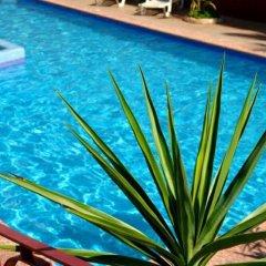 Отель Del Real Hotel & Suites Мексика, Масатлан - отзывы, цены и фото номеров - забронировать отель Del Real Hotel & Suites онлайн бассейн
