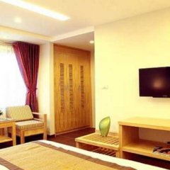Riverside Hanoi Hotel удобства в номере фото 2