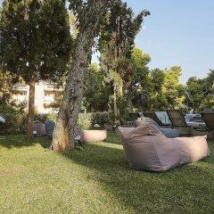 Отель Athenian Riviera Hotel & Suites Греция, Афины - отзывы, цены и фото номеров - забронировать отель Athenian Riviera Hotel & Suites онлайн фото 12