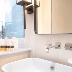 Hotel Indigo Manchester - Victoria Station ванная фото 2