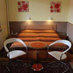 Отель Budavar Pension сауна