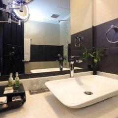 Queenco Hotel & Casino ванная фото 2