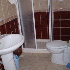 Linda Apart Hotel ванная