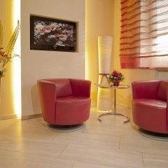 Best Western Raphael Hotel Altona интерьер отеля