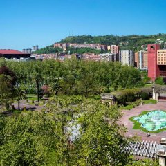 Hotel Melia Bilbao фото 5