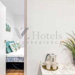 Отель A&Z Juan de Mena -Only Adults Испания, Мадрид - отзывы, цены и фото номеров - забронировать отель A&Z Juan de Mena -Only Adults онлайн спа фото 2