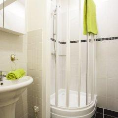 Апартаменты Vltava Apartments Prague ванная фото 2