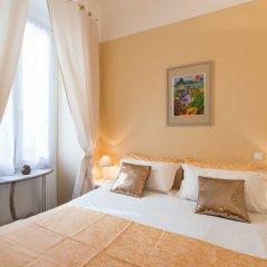 Hotel Villa La Tour комната для гостей