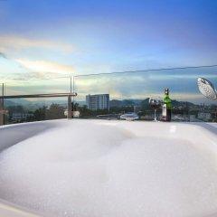 Отель The Wide Condotel Phuket Пхукет ванная фото 2