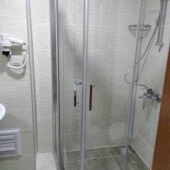 Отель Kadriye Sarp Otel ванная