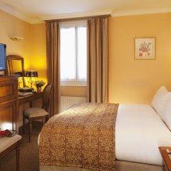 Отель De Varenne Франция, Париж - 1 отзыв об отеле, цены и фото номеров - забронировать отель De Varenne онлайн комната для гостей фото 2