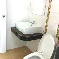Отель Baan Palad Mansion ванная фото 2
