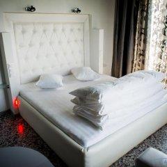 Гостиница Вилла Атмосфера 4* Стандартный номер с двуспальной кроватью фото 14