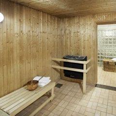 Отель City Hotel Швеция, Эребру - отзывы, цены и фото номеров - забронировать отель City Hotel онлайн сауна