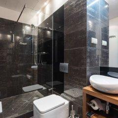 Отель UNICUS Краков ванная