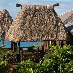 Отель Emaho Sekawa Fiji Luxury Resort Савусаву