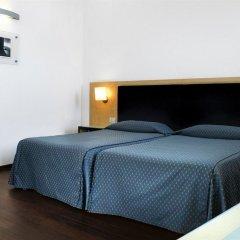 Отель Grand' Italia Residenza D' Epoca Падуя комната для гостей фото 2