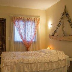 Отель Cavo Petra Греция, Метана - отзывы, цены и фото номеров - забронировать отель Cavo Petra онлайн комната для гостей фото 2