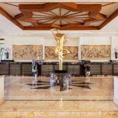 Отель Paradisus Palma Real Golf & Spa Resort All Inclusive Доминикана, Пунта Кана - 1 отзыв об отеле, цены и фото номеров - забронировать отель Paradisus Palma Real Golf & Spa Resort All Inclusive онлайн интерьер отеля