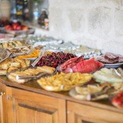 Divan Cave House Турция, Гёреме - 2 отзыва об отеле, цены и фото номеров - забронировать отель Divan Cave House онлайн питание фото 3