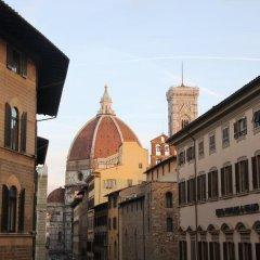 Отель Soggiorno La Cupola Италия, Флоренция - 1 отзыв об отеле, цены и фото номеров - забронировать отель Soggiorno La Cupola онлайн фото 6