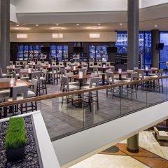 Отель Hyatt Regency Columbus США, Колумбус - отзывы, цены и фото номеров - забронировать отель Hyatt Regency Columbus онлайн гостиничный бар