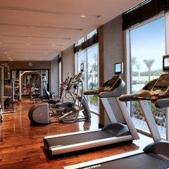 Отель Centro Sharjah ОАЭ, Шарджа - - забронировать отель Centro Sharjah, цены и фото номеров фитнесс-зал