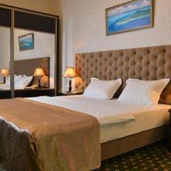 Gloria Hotel 4* Стандартный номер с различными типами кроватей фото 15
