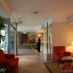Отель Senator Castellana Испания, Мадрид - 3 отзыва об отеле, цены и фото номеров - забронировать отель Senator Castellana онлайн интерьер отеля