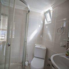 Villa Baysal 5 by Akdenizvillam Турция, Патара - отзывы, цены и фото номеров - забронировать отель Villa Baysal 5 by Akdenizvillam онлайн ванная