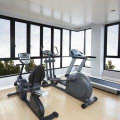 Praso @ Ratchada 12 Hotel фитнесс-зал фото 2