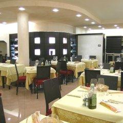 Отель Da Vito Кампанья-Лупия питание