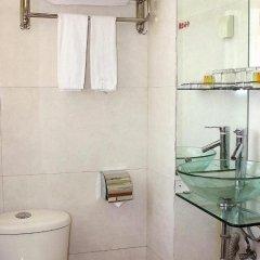 Отель Yafeng Hotel Overseas Chinese Town Branch Китай, Шэньчжэнь - отзывы, цены и фото номеров - забронировать отель Yafeng Hotel Overseas Chinese Town Branch онлайн ванная фото 2
